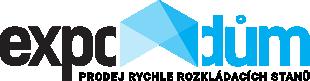 Logo - Expodům.cz