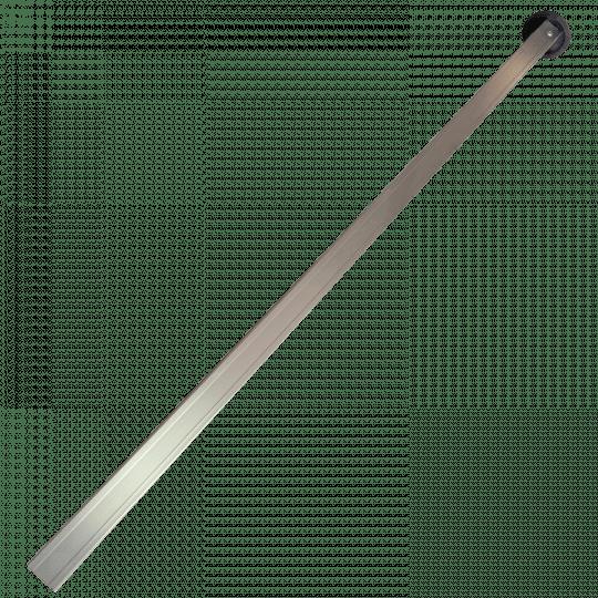 Hliníková tyčka výsuvu