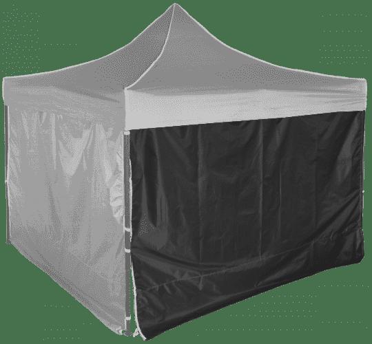 Boční plachty 3m - hexagon