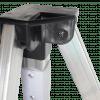 Detail - Nůžkový stan 3x3m hliníkový