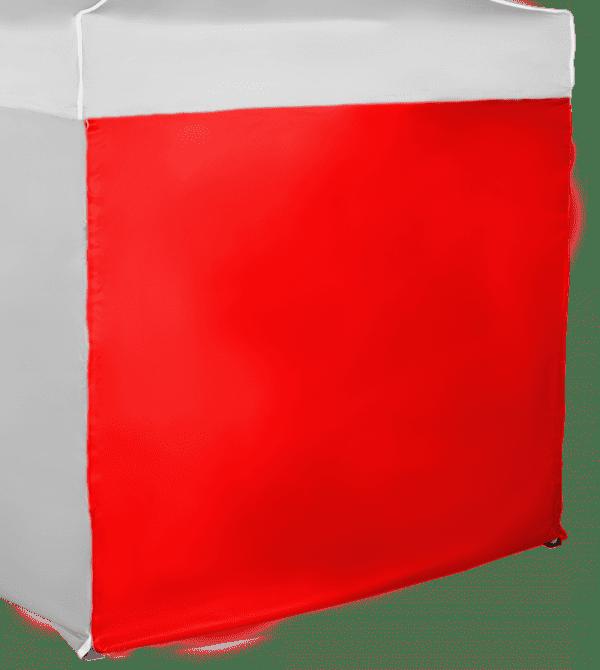 Boční plachty 2m
