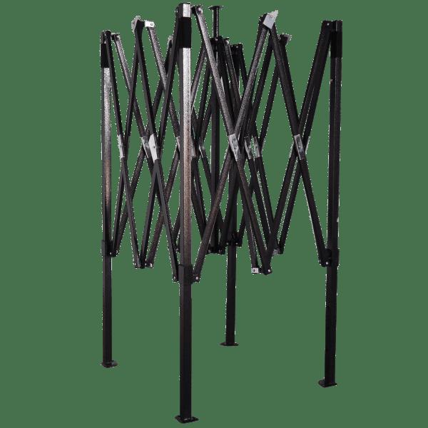 Konstrukce 2x2m - ocelová
