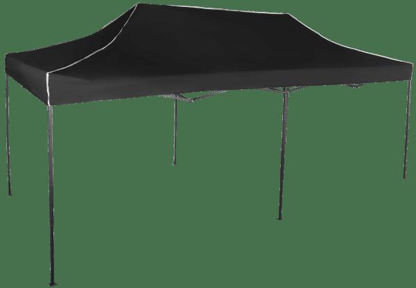 Nůžkový stan 3x6m ocelový