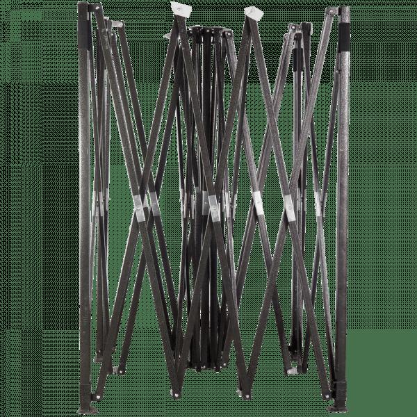 Konstrukce 3x4,5m - ocelová