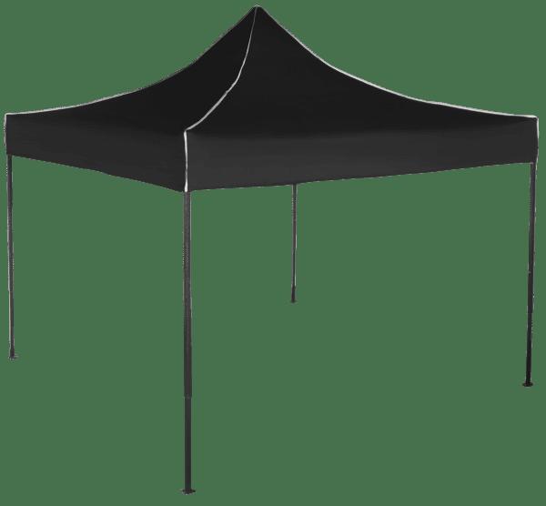 Nůžkový stan 3x3m ocelový