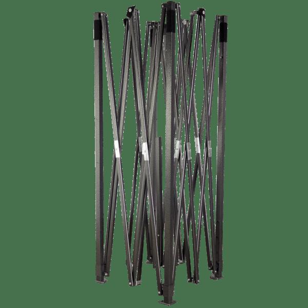 Konstrukce 3x3m - ocelová