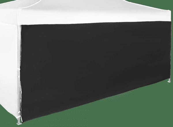Boční plachty 4,5m