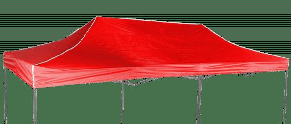 Střecha 6x3 hexagon